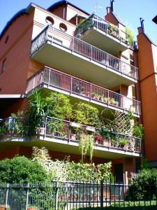 v. balme 19, Torino foto 3