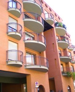 v. balme 19, Torino foto 5